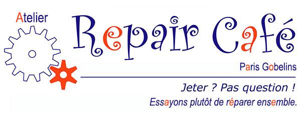 Repair Café Paris Calendrier 2022 Repair café Paris Gobelins